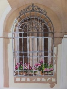 Italian Window 3