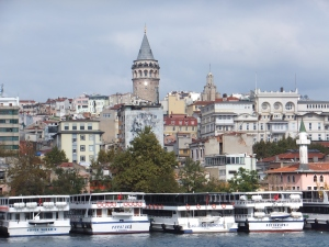 Istanbul Bosphorus 1