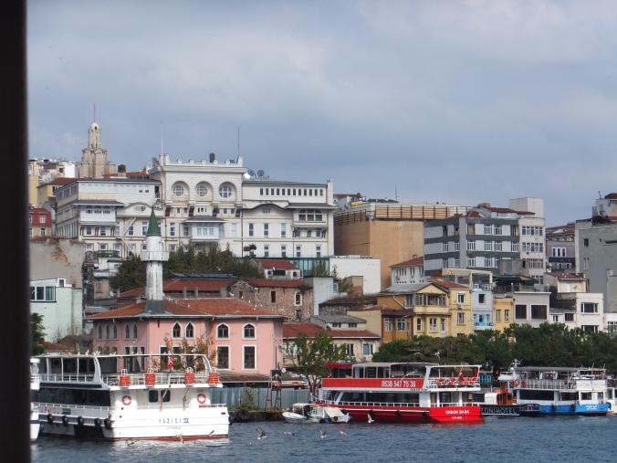 Istanbul Bosphorus 2