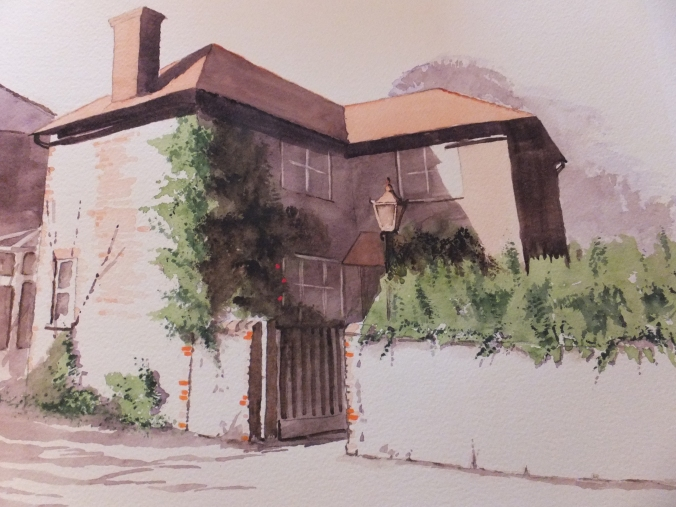 Lavant Cottage