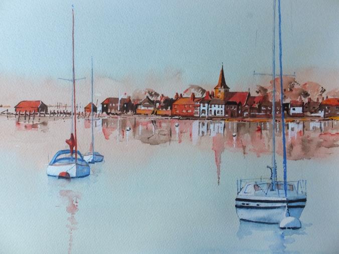 bosham-harbour-finished-painting