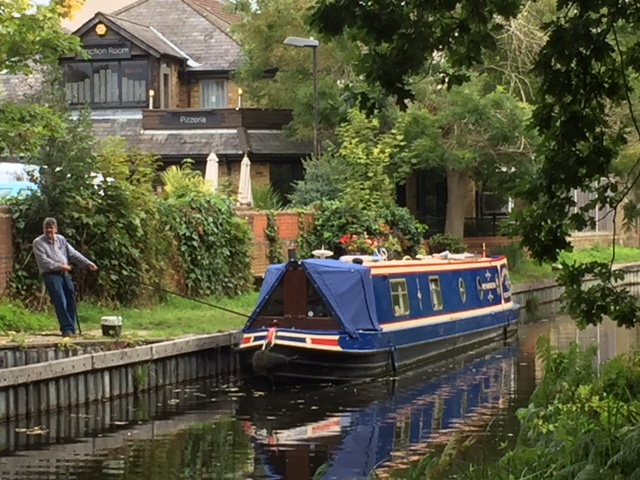 Canal Picture
